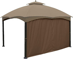 Coastshade Gazebo Replacement Sunwall For 8x8 Or 10x10 Or 10x12 Or 10x13 Or 10x1