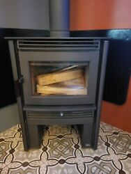 Pacific Energy Neo 1.6 Le Wood Stove