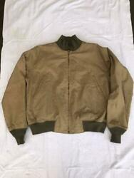 Lost Worlds Tankers Winter Combat Jacket Size M Used From Japan
