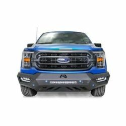 Fab Fours Ff21-v5151-1 Vengeance Front Bumper For 2021 Ford F150 New