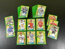 2021 Topps Gypsy Queen Green Parallel You Pick ✅