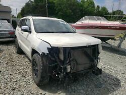 Carrier Assembly 12 13 Jeep Grand Cherokee 4055129