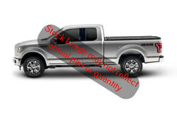 Undercover Ux22025 Ultra Flex Tonneau Cover For 2008-2016 Ford F-250/f-350 New