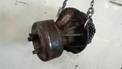 Spicer S19-140 Rear Differential/carrier With Brake 5.57 Ratio 7618683