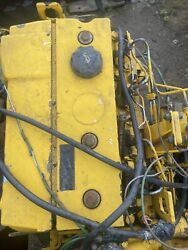 Perkins Phaser Aa 1004-40 Jcb 3cx Cast Sump Tractor Generator Engine