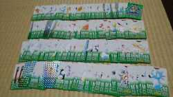 Pokemon Carddass Part Full Comp Green Version All 154 Types No.000 153 Bandai