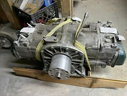 Airboat Engine