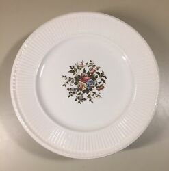 7 Vintage Wedgwood Edme Conway Dinner Plate 10.5 Discontinued