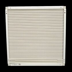 Dometic Boat Mini Blinds 502-r0-b-vws | Off White Silver 24 Inch