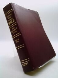 Thompson Chain-reference Study Bible New International Version, Red Letter,...