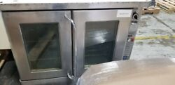 Blodgett Full Size Electric Convection Oven