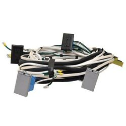 Larson Boat Outlet Receptacle Harness 2278-1085   2011 Cabrio 857 110v