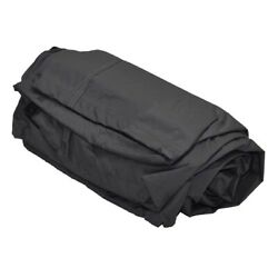 Lowe Boat Travel Cover 38203-11 | Roughneck 1860 Tunnel Jet Dowco 2018