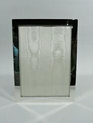 Frame - 16544 - Picture Photo Antique Modern - American Sterling Silver