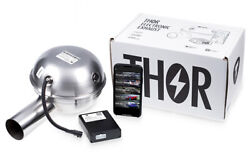 Thor Electronic Exhaust System Thsp01 Fits Any Car 2005 On Loud Exhaust Sound