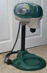Patriot Mosquito Magnet M4100 Mosquito Trap 1 Acre Tested No Power Chord