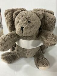 Animal and Blanket 2 Piece Gift Set with 40quot;X50quot; Throw New BEAR