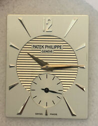 Patek Philippe Gondolo 5111 Rose Gold Dial With Hands 100 Authentic