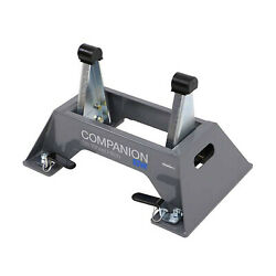 Bandw Rvb3715 Companion 25k 5th Wheel Hitch Replacement Base Fits 2020 Puck System