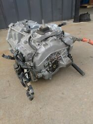 Toyota Mirai Drive Unit Drive Motor With Gearbox/diff For Ev Conversion 182hp