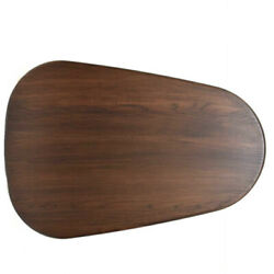 Rinker Boat Cockpit Table Top 2460507 | 37 1/2 X 25 3/4 Inch Wood
