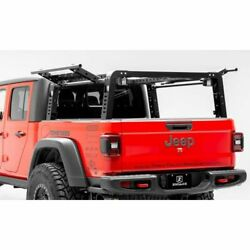 T-rex Z834111 Access Overland Rack With Two Lifting Side Gates New