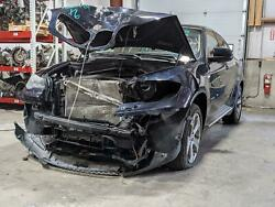 2009 Bmw X6 3.0l Automatic Transmission Assembly With 95,397 Miles 2008 2010