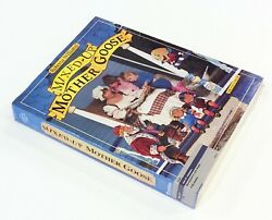 [sealed] Mixed Up Mother Goose Sierra, 1988 - Atari St