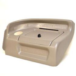 Crownline Boat Glove Box Panel Ad-331-007-b | 2003 180 Br Taupe