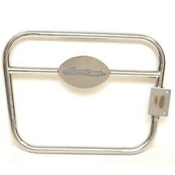 Hurricane Boat Transom Gate Gm173505 | 17 1/4 X 13 1/4 Inch Stainless Steel