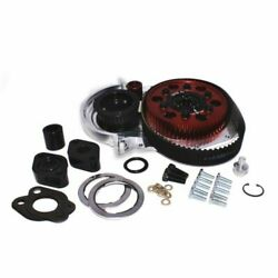 Comp Cams 6300 Hi-tech Belt Drive For Chevy Bb W/ .400 Raised Cam Location New