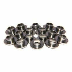 Comp Cams 785-16 10 Degree Titanium Retainer 16pc For 26095 Beehive Spring New