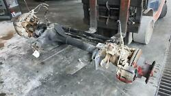 2017-2019 Ford F350 Super Duty Front Axle Assembly Drw 4.10 Ratio 17 18 19