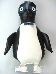 1970andrsquos Nauga Koszegi Peter Penguin Vintage Doll F/s From Japan