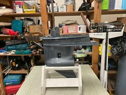 Yamaha Outboard, 90, New, Std Rotation, 20, P6h1-45300-16-8d Two Stroke