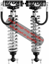 Fox 2.5 Factory Series Coilovers W/reservoir 883-02-059
