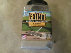 Eximo Waterless Concrete Cleaner 3lbs