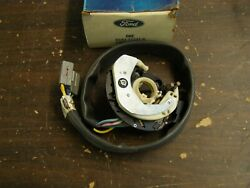 Nos Oem Ford 1973 Mustang Cougar Turn Signal Switch + Galaxie Ltd 1974 1975 1976