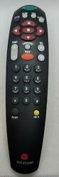 Polycom T30316 Remote Control Oem For Vsx 5000 6000 7000 Video Conference Camera