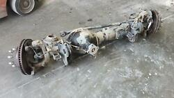 2013-2018 Dodge Ram 2500 3500 Pickup Front Axle Assembly 3.73 Ratio