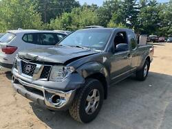 Transmission Assy. Nissan Frontier 08 Auto 6cyl 4x4 King Cab