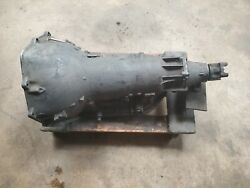 Chevy Turbo 400 Short Tail Automatic Transmission J16668
