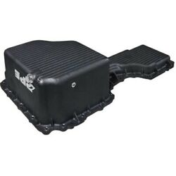 Pacific Performance Engineering 114053020 Highcapacity Cast Oil Pan For 17-19gm