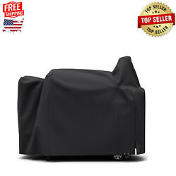Pellet Grill Cover For Pit Boss 820 Series,pro Series 850 Special Zipper Design