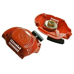 Chainsaw Recoil Pull Start Starter Chain Saw Spare Parts For Husqvarna 445 450