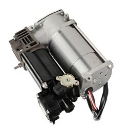Air Suspension Pump Fit For Range Rover Iii L322 Accessory