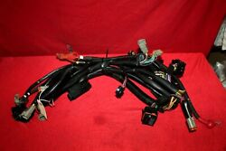 Seadoo 2005 Gtx Ltd Limited Scic Main Wire Wiring Harness 278002002 Freshwater