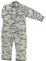 Abu Cold Weather Insulated Coverall