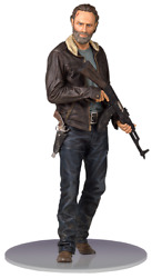 The Walking Dead Andrew Lincoln Sheriff Rick Grimes 14 Gentle Giant Statue