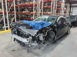 2015 Audi A8 3.0l Gasoline Automatic Transmission Assembly With 45310 Miles